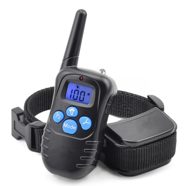 Rechargeable Electric E-Collar Remote Pet Dog Training Collar 27075647