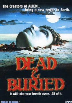 Dead & Buried (DVD)