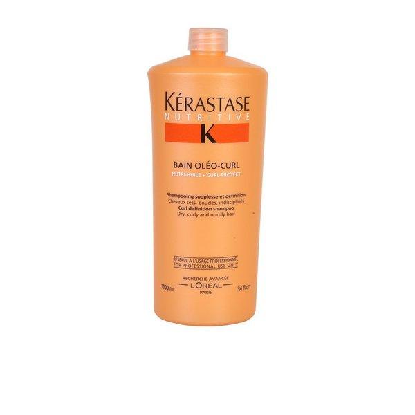 Kerastase Bain Oleo 34-ounce Curl Shampoo 27082831