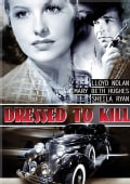 Dressed To Kill '41 (DVD)