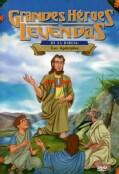 Grandes Heroes Y Leyendas De La Biblia:Los Apolstoles (DVD)