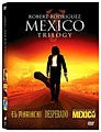Robert Rodreguez Mexico Trilogy (DVD)