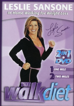 Walk Diet (DVD)