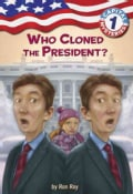 Who Cloned the President? (Paperback)