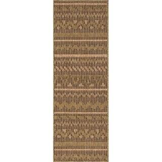 Unique Loom Southwestern Outdoor Area Rug