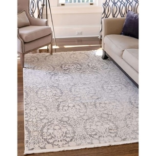 Unique Loom Tyche New Classical Area Rug