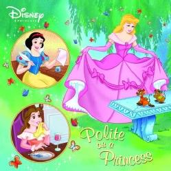 Polite As a Princess (Paperback)