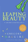 Leaping Beauty: And Other Animal Fairy Tales (Paperback)