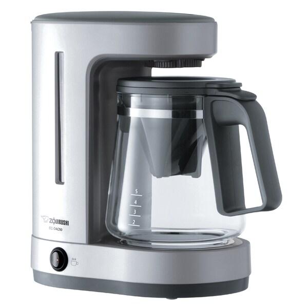 Zojirush EC-DAC50SA Zutto 5 cup Coffee Maker 27110569