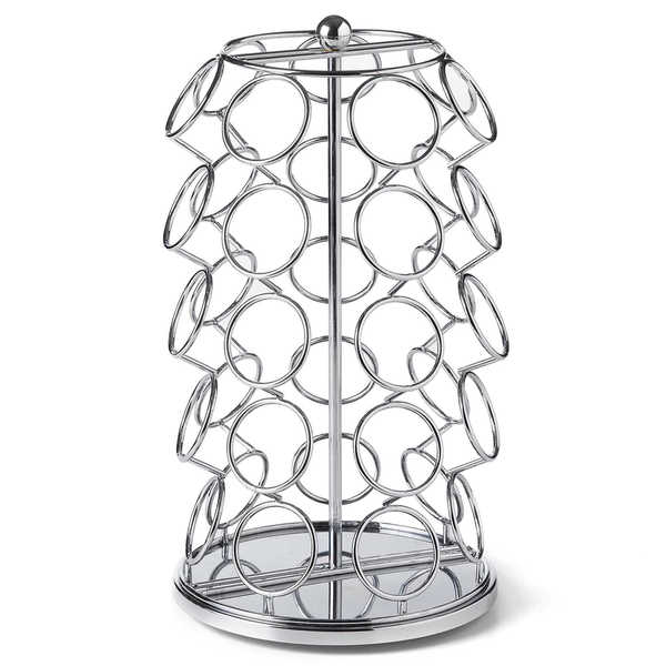 Nifty K-Cup Portion Packs Rack 27111274