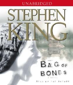 Bag of Bones (CD-Audio)