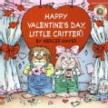 Happy Valentine's Day, Little Critter! (Paperback)