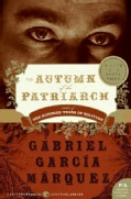 The Autumn of the Patriarch (Paperback)