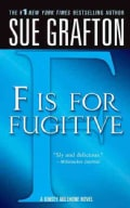 F Is for Fugitive (Paperback)