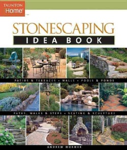 Stonescaping Idea Book (Paperback)