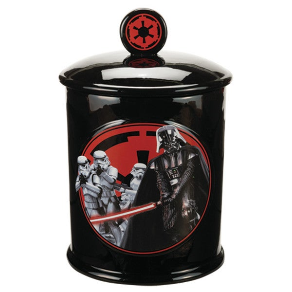 Star Wars Dark Side Cookie Jar 27140068