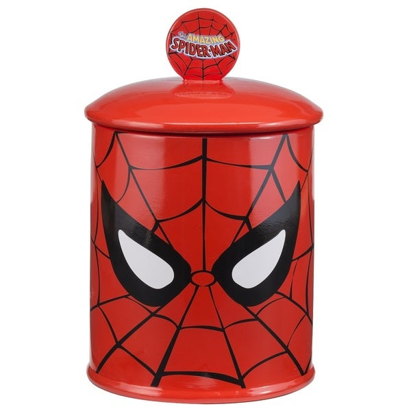 Spiderman Cookie Jar 27140104
