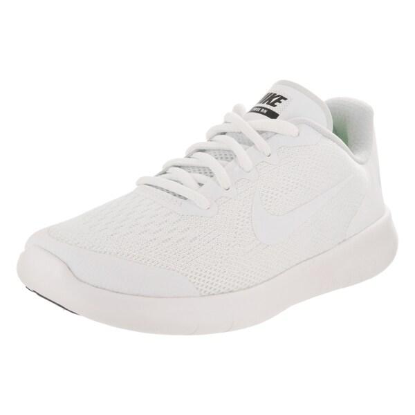 Nike Kids Free Rn 2017 (PS) Running Shoe 27141425