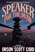 Speaker for the Dead (Paperback)
