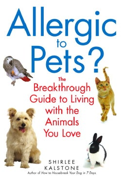 Allergic to Pets? (Paperback)