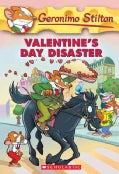 Valentine's Day Disaster (Paperback)