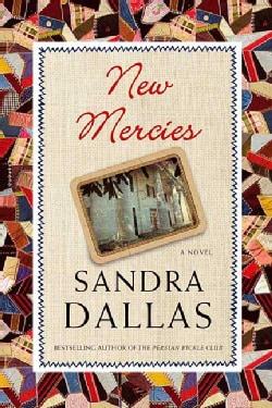 New Mercies (Paperback)