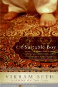 A Suitable Boy (Paperback)