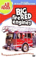 All About: Fire Engines/All About: Construction (DVD)