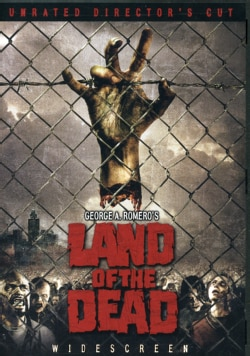 Land Of The Dead (Director's Cut) (DVD)