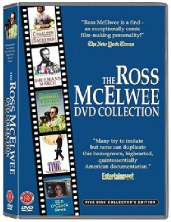 Ross McElwee Collection (DVD)