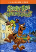 Scooby-Doo and the Witch's Ghost (DVD)