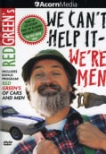 Red Green's We Can't Help It We're Men (DVD)