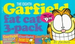 The Eighth Garfield Fat Cat 3-Pack (Paperback)