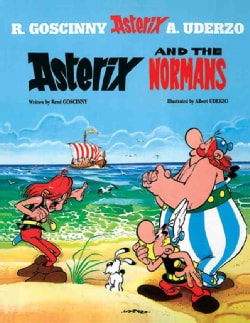 Asterix and the Normans (Hardcover)