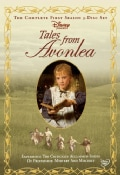 Tales From Avonlea: Season One (DVD)