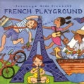 Putumayo Presents - French Playground