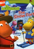 Backyardigans: The Snow Fort (DVD)