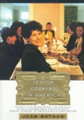 Jewish Cooking in America (Hardcover)