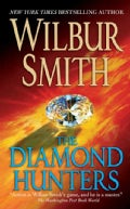 The Diamond Hunters (Paperback)