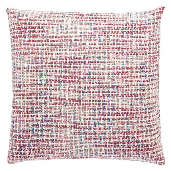 Pippa Trellis Multicolor Throw Pillow 27230503