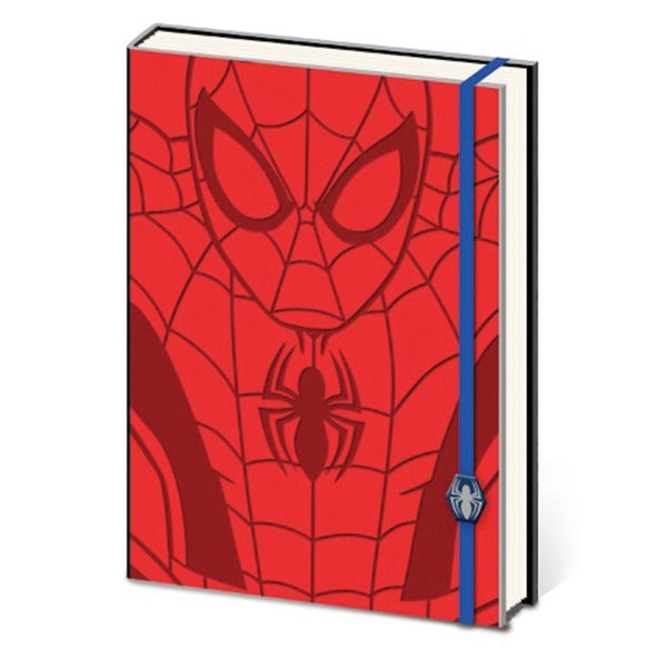 Spider-Man - Premium A5 Journal 27232885