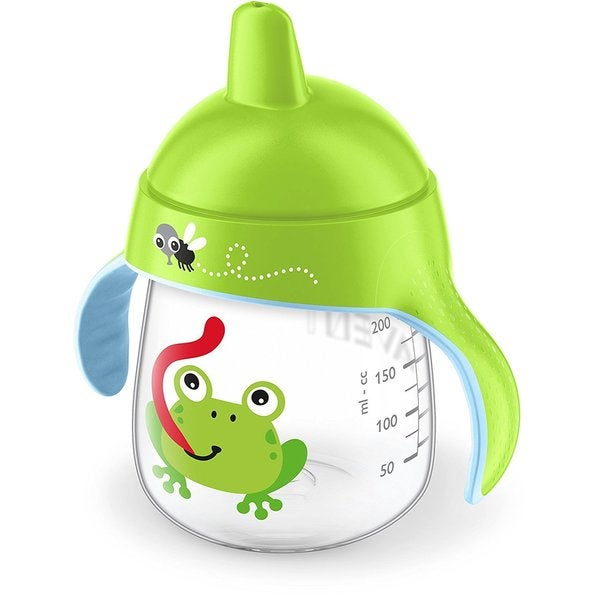 Philips Avent Frog 9-ounce My Little Sippy Cup 27238821