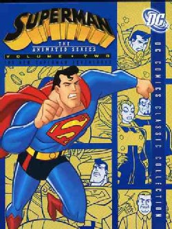 Superman: The Animated Series Vol 2 (DVD)