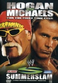 WWE Summerslam 2005 (DVD)