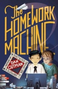 The Homework Machine (Hardcover)