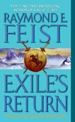 Exile's Return (Paperback)
