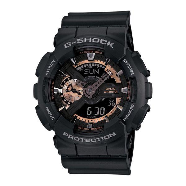 Casio G-Shock X-Large Mens Watch GA110RG-1 28777305