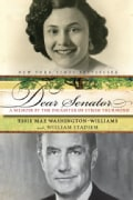 Dear Senator: A Memoir by the Daughter of Strom Thurmond (Paperback)