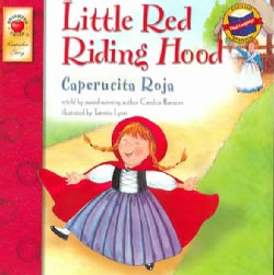 Little Red Riding Hood/caperucita Roja (Paperback)