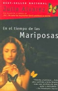 En El Tiempo De Las Mariposas / In the Time of the Butterflies (Paperback)